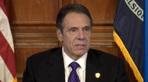 Coronavirus outbreak: Cuomo asks 'how did this happen?' despite COVID-19 warning signs