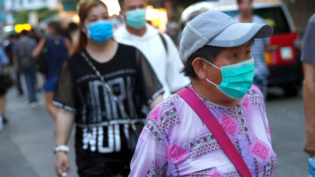 Click to play video 'Asia sees second wave of coronavirus'