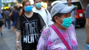 Asia sees second wave of coronavirus