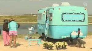 Boler trailers continuing to gain popularity (04:59)