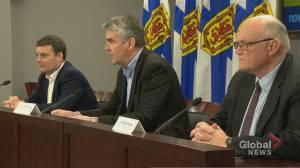 Coronavirus outbreak: Nova Scotia announces 5 new presumptive cases of COVID-19