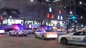 Violent 24 hours in Montreal