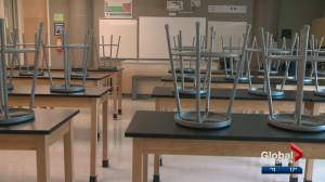 Positive start to school year in spite of outbreaks: Dr. Hinshaw