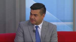 Corey Tochor on Conservative's health care plan