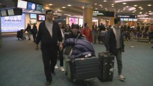 YVR taking new measures as virus spreads to U.S.