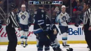 HIGHLIGHTS: AHL Admirals vs Moose – Feb. 17