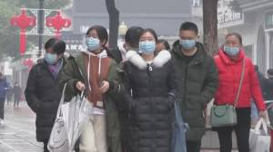 Canadian woman among the millions trapped in Wuhan, China