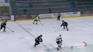 SJHL season paused until 2021 due to COVID-19 (01:52)