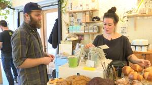 Kingston small business raising funds for the Australian bushfire fund (02:16)
