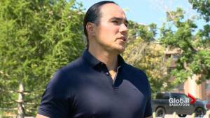 Federal judge quashes removal of Thunderchild Coun. Michael Linklater (02:01)