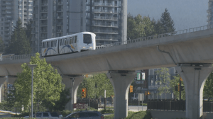 Ottawa announces funding for the Surrey/Langley SkyTrain extension (05:35)