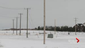 Lethbridge College powerline students criticize course delivery (02:04)