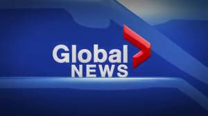 Global News Hour at 6 Edmonton: Oct. 10