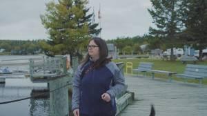 Nova Scotian Living with Schizophrenia Shares Her Story (06:21)