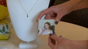From lemonade to necklaces, young girl raises $100K for Cystic Fibrosis Canada