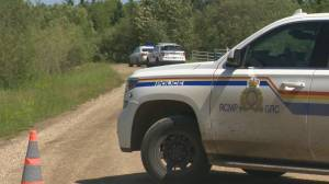 RCMP respond to reports of plane crash southeast of Edmonton