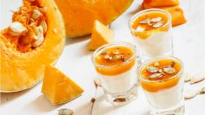 3 Healthy Pumpkin-Flavoured Snacks You Need This Autumn