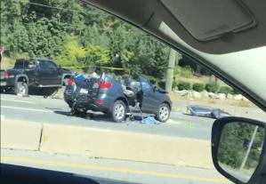 Police seek hit-and-run driver in fatal Ladysmith crash (00:30)