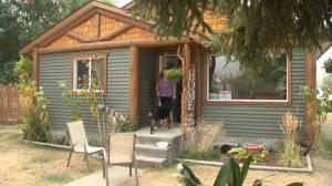 City of Grand Forks plans to rent out houses acquired under buyout program (02:16)