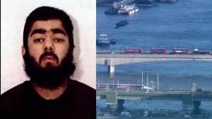 London Bridge attack suspect served past jail time for terrorism offences