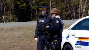 Victims' families feel kept in the dark as RCMP release details on N.S. shooting (01:59)