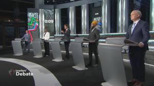 Key takeaways from the final leaders' debate (05:21)