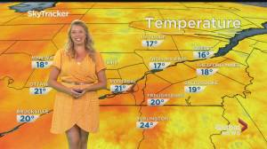 Global News Morning weather forecast: July 7, 2020