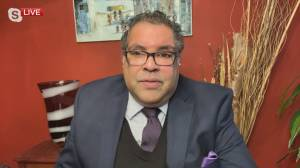 Mayor Nenshi talks about the 2021 budget (06:58)