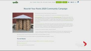 "Nourish Nova Scotia launches ""2020 Community Campaign"" with online store"