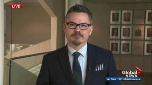 Councillor weighs in on Edmonton declaring climate emergency