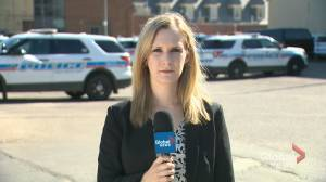 Regina police officer who pleaded guilty in assault of teen fired