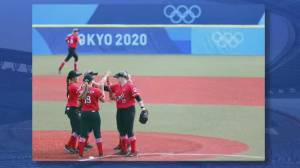 Women to watch as Team Canada scores early Olympic success in Tokyo (02:22)