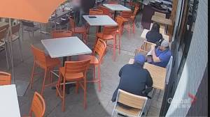 York police release video of distraction theft in Markham