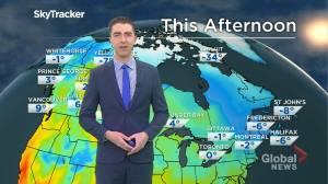Saskatchewan weather outlook: Feb. 21