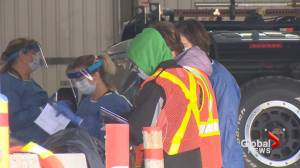 City of Lethbridge working with partners to address rise in illegal encampments