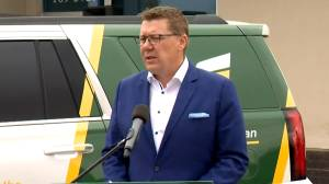Saskatchewan Party focusing on multiple ridings, candidates 'aiming to serve all of the people of this province,' Moe says
