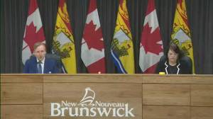 Coronavirus outbreak: New Brunswick delays reopening early learning, childcare centres