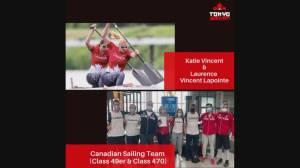 Canadian Sport Centre Atlantic talks Tokyo 2020 (05:43)