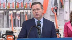 Kenney says 'it's certainly possible' there could be supervised consumption site relocations