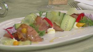 Foodies in the Park: Dine in Wonderland