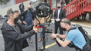 Screen Nova Scotia executive director talks big boost in funding (05:23)