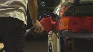 What's fueling the price hike at the pumps? (04:55)