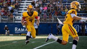 Queen's Gaels Football Head Coach Steven Snyder recaps the team's home/ season opener