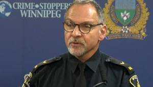 Winnipeg police say there were at least 8 victims in violent Liquor Mart robbery