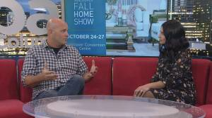 Bryan Baeumler shares his expert renovation advice