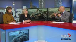 Political panel discusses what Teck's withdraw means for Albertans