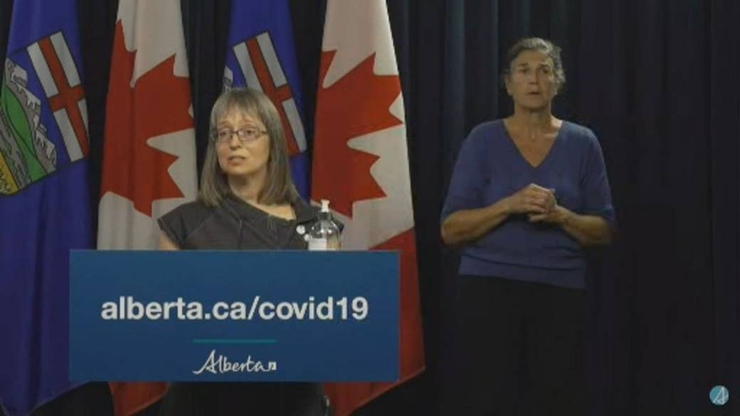 Click to play video: 'Is Alberta lifting pandemic protocols too soon?'