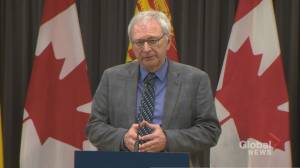 Coronavirus outbreak: New Brunswick unveils COVID-19 self-assessment tool, closes schools until further notice