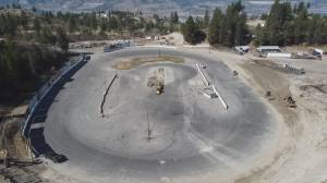 New owners of Penticton Speedway make big improvements (01:57)