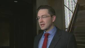 Poilievre calls leadership race is 'a whole other level'